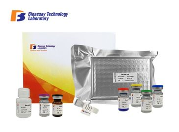 China Research Porcine Sandwich Immunoassay Test Kit Strong Sensitivity Syndecan - 1 supplier