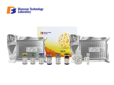Meteorin - Like Protein Sandwich ELISA Kit 96 Well Plate High Precision