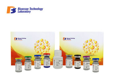 Bovine PTP Ptpase Immunoassays ELISA Test Kit For Accurate Quantitative Detection