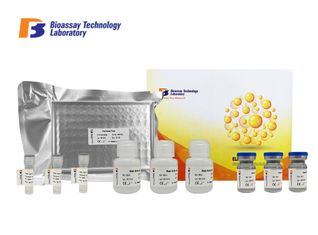 Laboratory Research ELISA Kit Bovine Protein Tyrosine Phosphatase Highly Sensitive With Oem Service