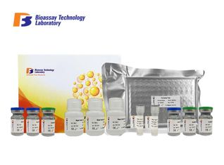 China Rat Strong Sensitivity Elisa Sandwich Test Thiobarbituric Acid Reactive Substance With 2 Hours Assay Time supplier