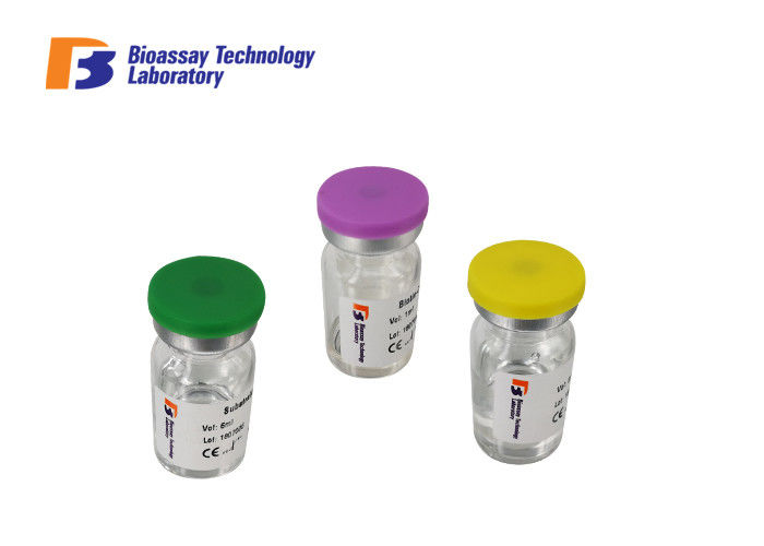 Customized DEFB4 Mouse ELISA Kit , Lab Research Use ELISA Sandwich