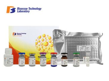 Customized Bovine ELISA Kits Beta - Hydroxybutyric Acid BHBA 2 Hours Assay Length