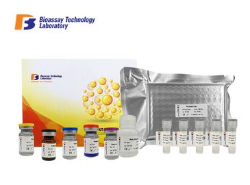 High Specificity Canine ELISA Kits GPX-1 For Accurate Quantitative Detection